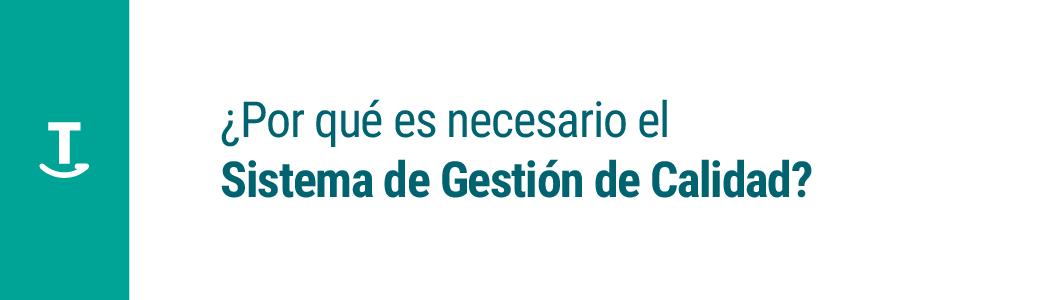 Telemercado certificará bajo la  Norma ISO 9001:2015